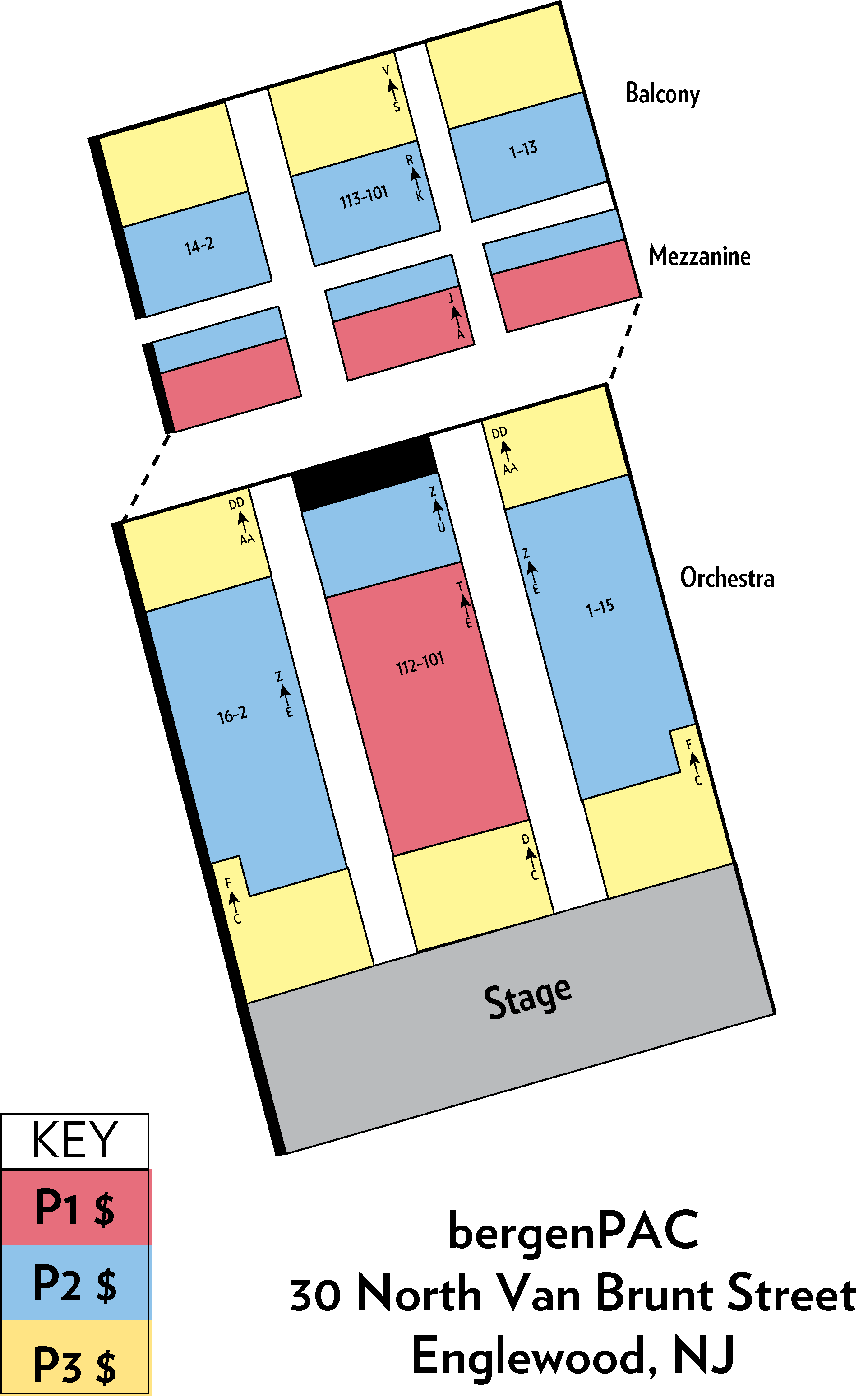 1617 bergenPAC venue map thumb