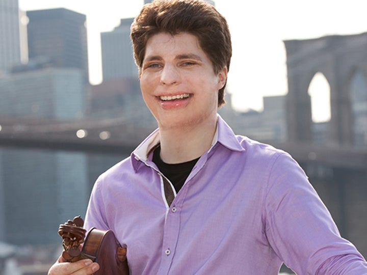 More Info for Augustin Hadelich Returns