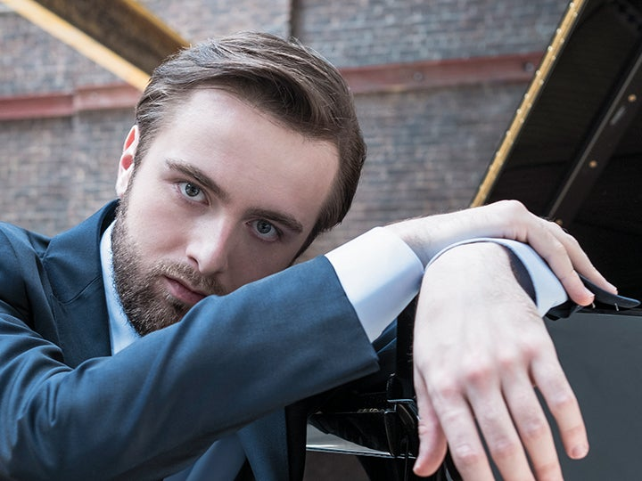 More Info for Daniil Trifonov & Xian Zhang