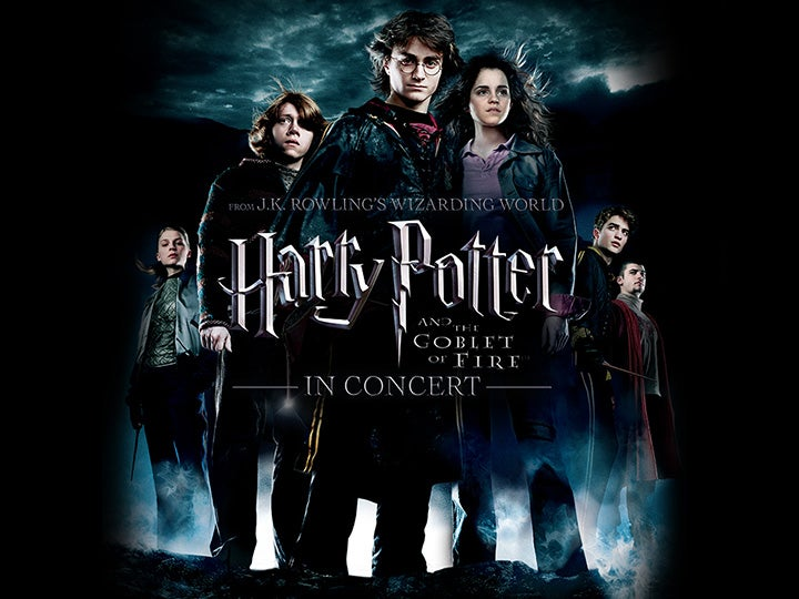 More Info for <i>Harry Potter and the Goblet of Fire</i>&trade; in Concert