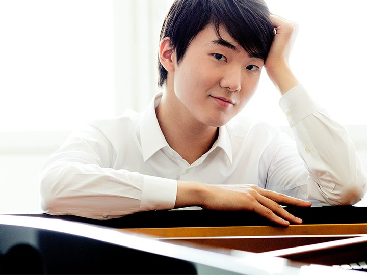 More Info for Seong-Jin Cho Plays Chopin