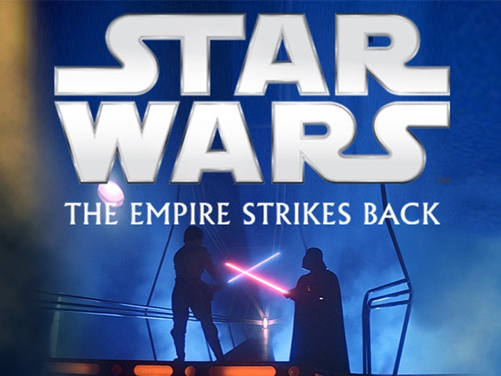 More Info for Star Wars: The Empire Strikes Back in Concert