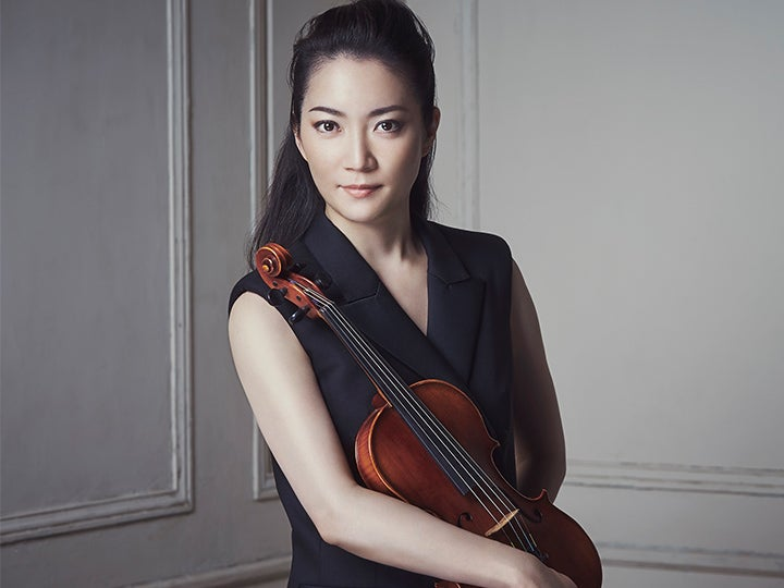 More Info for Tchaikovsky's Violin Concerto