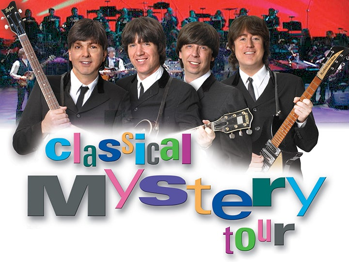 More Info for Classical Mystery Tour: Sgt. Pepper's Lonely Hearts Club Band
