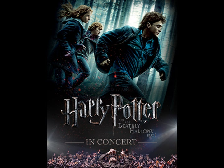 More Info for Harry Potter and the Deathly Hallows™ Part 1 in Concert