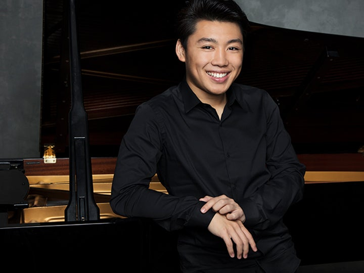 More Info for Rachmaninoff's Third Piano Concerto