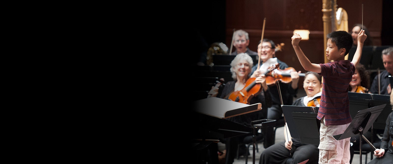 Best Violinist In The World 2020 Family: The 'New World' Symphony & Beyond! | New Jersey Symphony