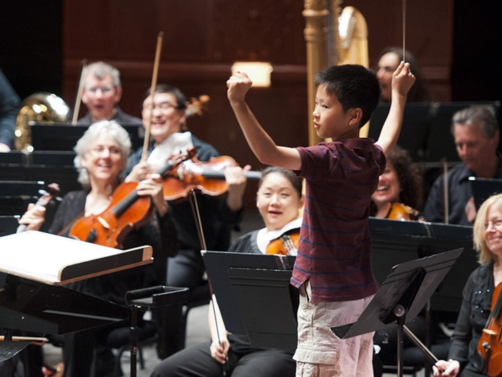 More Info for POSTPONED Family: The 'New World' Symphony & Beyond!