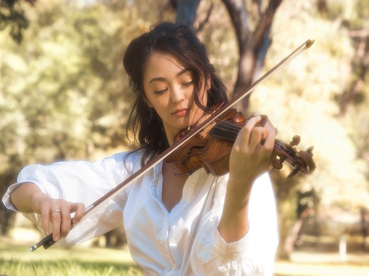 More Info for Mendelssohn's Violin Concerto