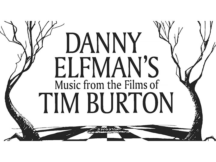 More Info for Danny Elfman's Music from the Films of Tim Burton