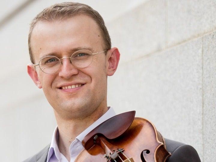 More Info for TGI Bach | Largo from Violin Sonata No. 3