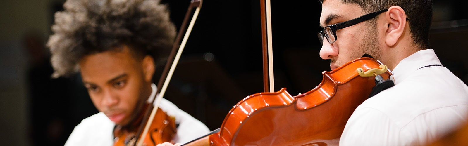Youth Orchestras | New Jersey Symphony Orchestra