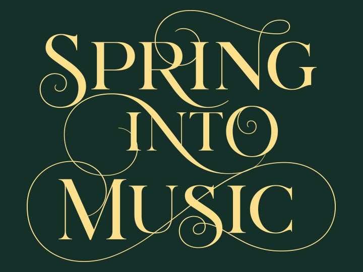 More Info for POSTPONED Spring Into Music Gala & Auction
