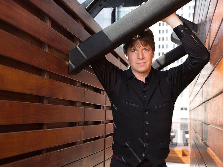 More Info for Joshua Bell Returns