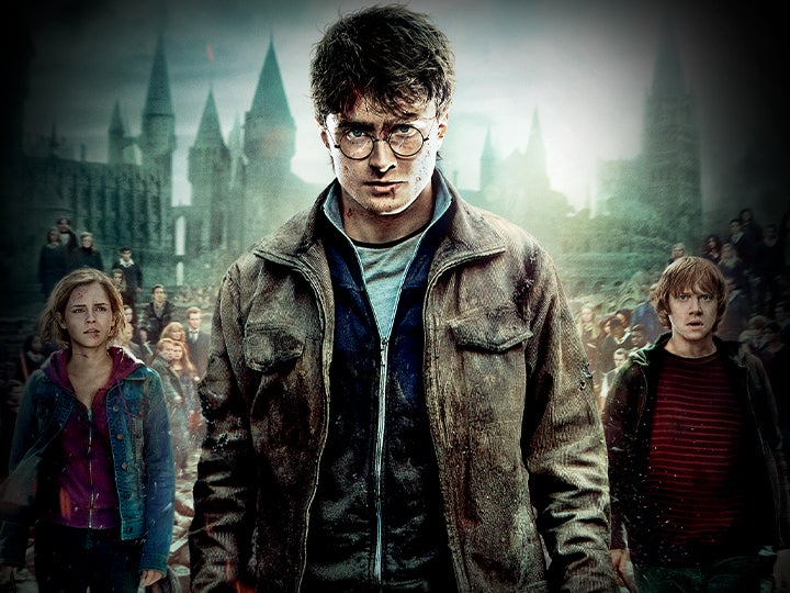 More Info for Harry Potter and the Deathly Hallows™ Part 2 in Concert