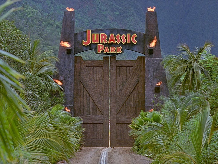 More Info for Jurassic Park in Concert