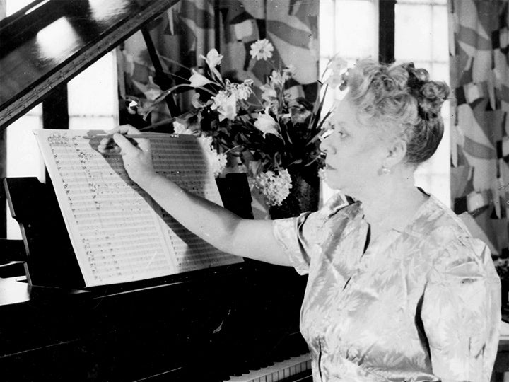 More Info for Celebrating Florence Price