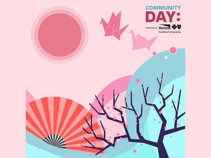 More Info for Community Day: Cherry Blossom Festival