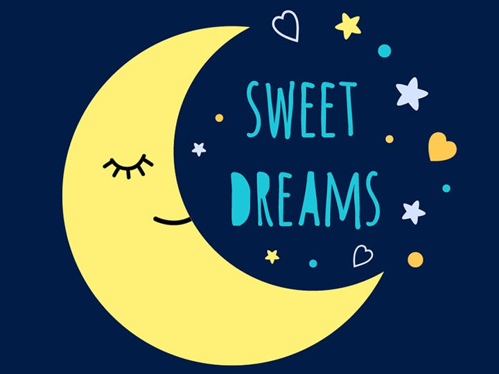 More Info for Sweet Dreamsfrom the NJSO