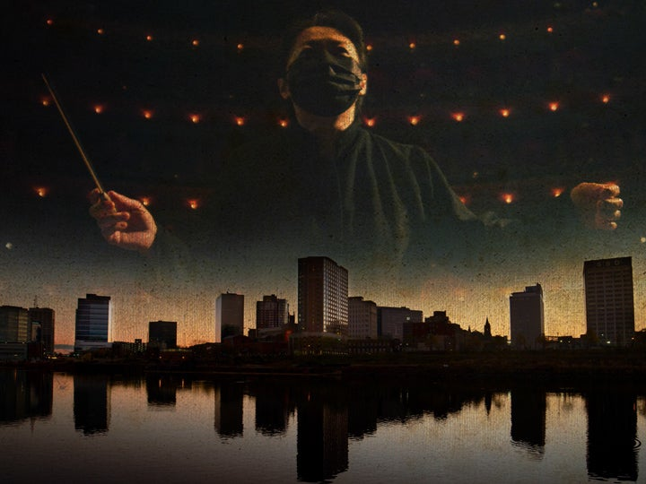 More Info for TRANSCEND: An NJSO Concert Film