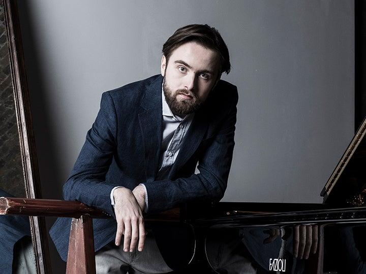 More Info for Daniil Trifonov Plays Brahms