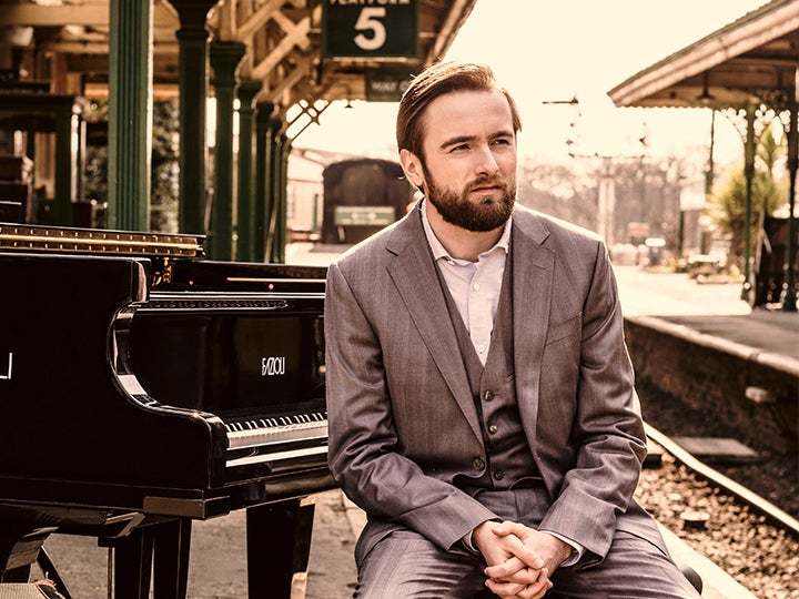 More Info for Trifonov Is Back!