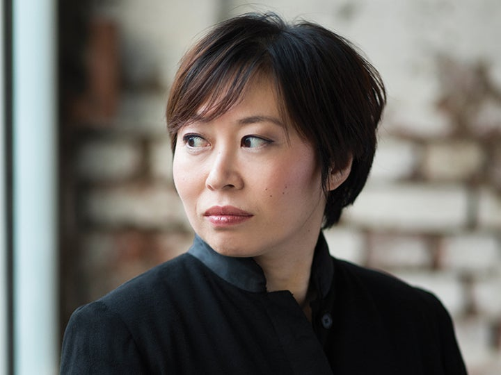More Info for Xian Zhang Conducts Marsalis & Dvořák