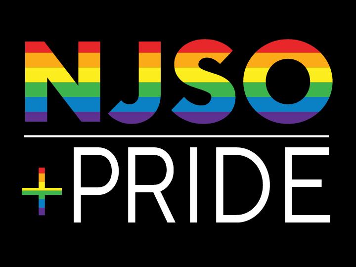 More Info for NJSO Pride  Celebration