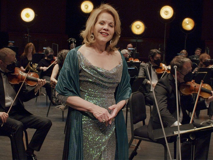 More Info for  Renée Fleming with the NJSO
