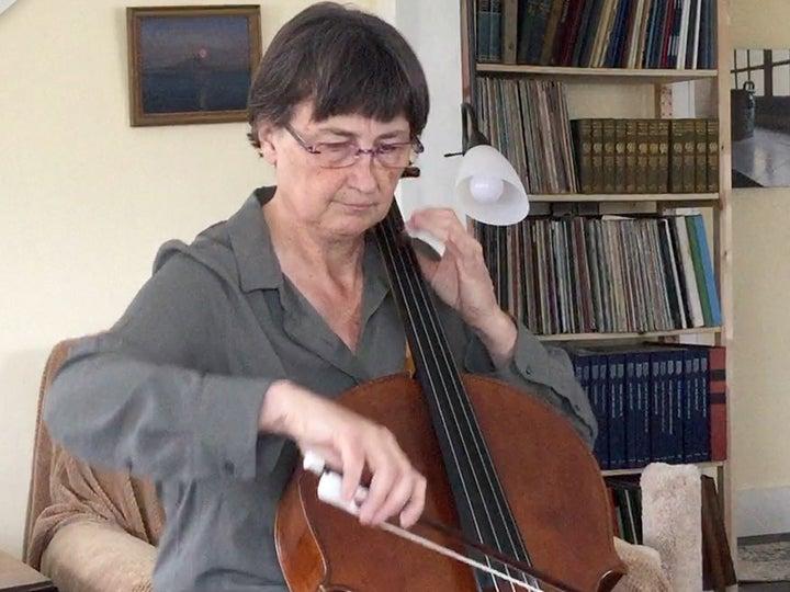 More Info for TGI Bach | Cello Suite Favorites